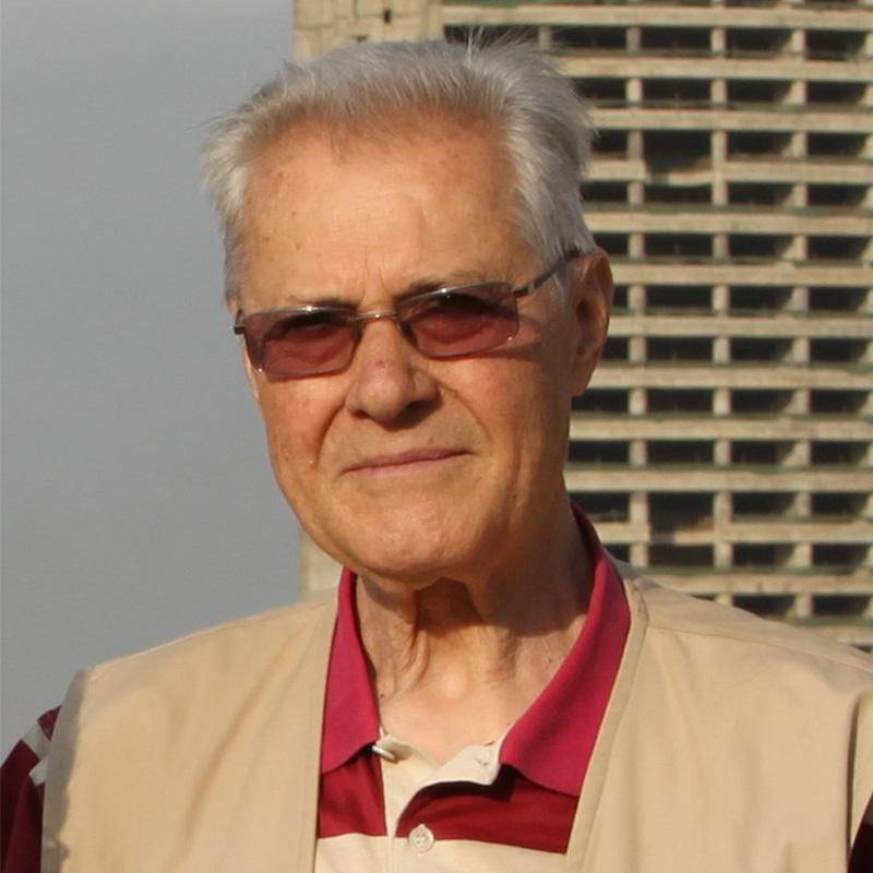 Gianfranco Ferro