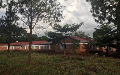Bau eines Operationssaales für das Krankenhaus von Mavanga – Tanzania