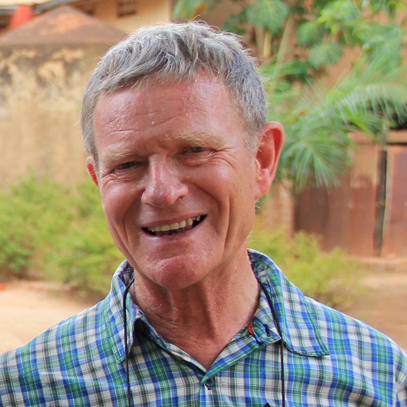 Dr. Helmut Stampfer