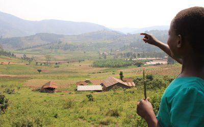 Bau einer Krankenstation in Kyambala – Kalungu District – Uganda