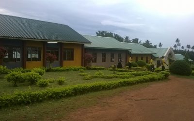 Bau einer Bibliothek für die Oberschule B. Hilorst in Mgolole in Tanzania