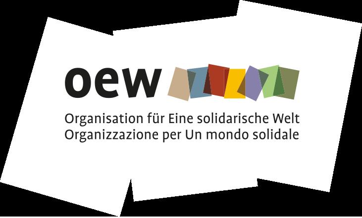 OEW Logo