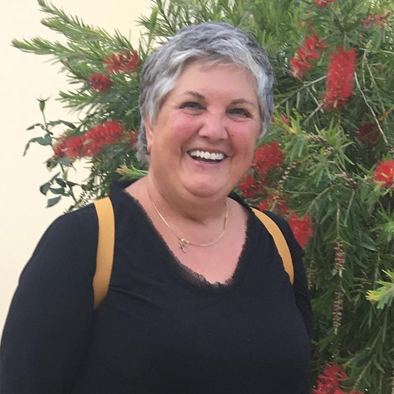 Paula Seehauser